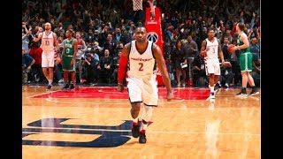 John Wall's Top 10 Plays of the 2016-2017 NBA Season