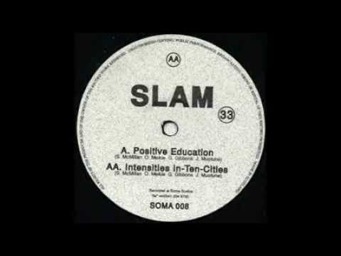 Soma - Slam Positive Education