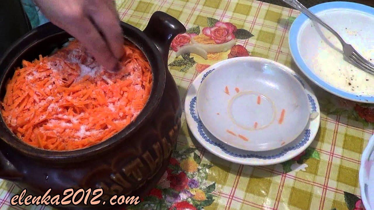 Рецепты с замороженной цветной капусты рецепты