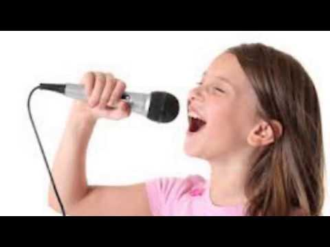 Singing lessons for kids | How to Teach Children to Sing