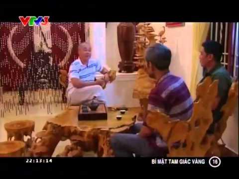 Bí Mật Tam Giác Vàng Tập 16 Full   Bi Mat Tam Giac Vang Tap 16   YouTube