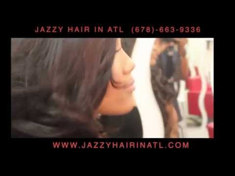 Top Celebrity Hair Stylist in Atlanta