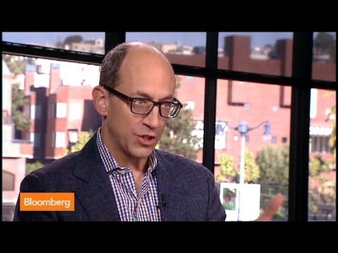 Dick Costolo: Twitter Platform Bigger Than App, Website