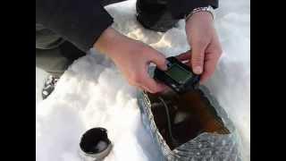 Практик ЭР-6 Pro2 Премиум видео Эхолоты