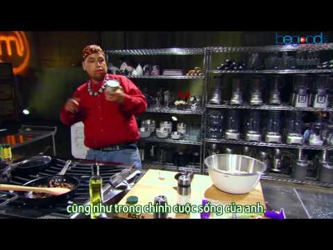 Vua đầu bếp Mỹ mùa thứ 4 tập 2
