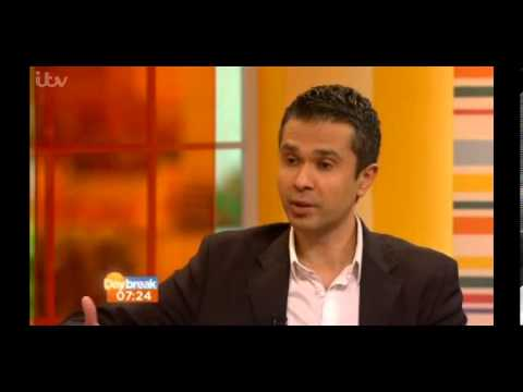 Dr. Aseem Malhotra On Sugar Tax To Saves Lives & Protect Children's Health