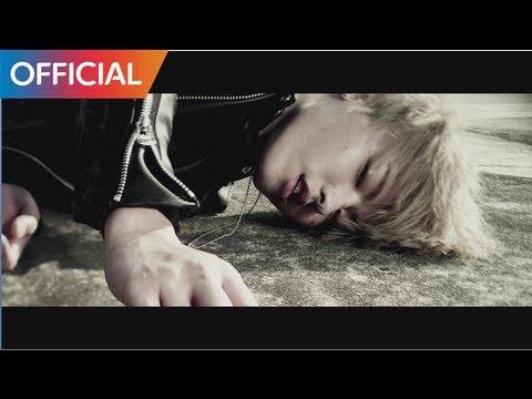 블락비 (Block B) - 빛이 되어줘 (Be The Light) MV,