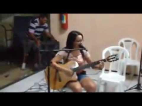 Mara Pavanelly - Tudo Que Você Quiser (Cover Luan Santana)