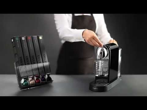 D tartrage de votre machine nespresso citiz youtube - Machine a cafe nespresso ...
