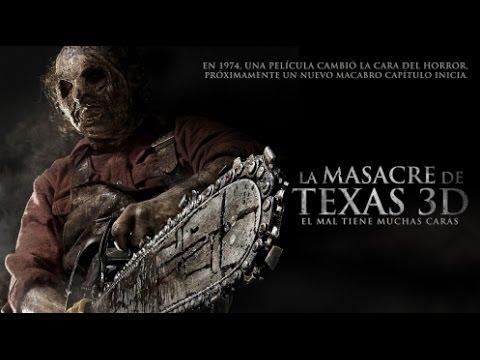 La Matanza De Texas  El Origen  ( Año 2006) Trailer En Español HD 1080P