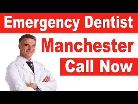Emergency Dentist Manchester | Immediate treatment call now Emergency dentist Manchester