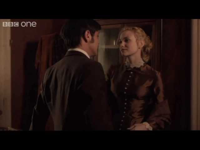 Emun Elliott talks about Moray's return - The Paradise: Series 2 - BBC One