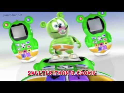 GummiBar cực hay   Nhạc hoạt hình vui nhộn cho bé   Full HD