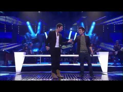 Vinh vs  Momo  Desert Rose   The Voice of Germany   Video mp4,