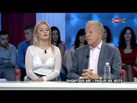 Zone e lire - Pacolli; Shqiptari më i pasur në botë!