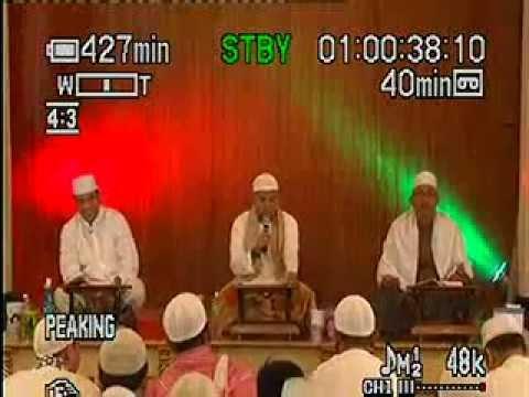 Majelis Az Zikra [07/10/2014] Halaqoh Isroq Cahaya Hati ANTV bersama K.H. Muhammad Arifin Ilham