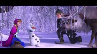 "Disney ""Frozen"". Video Clips Full Compilation"