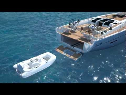 Hanse 575 - Overview (HD)