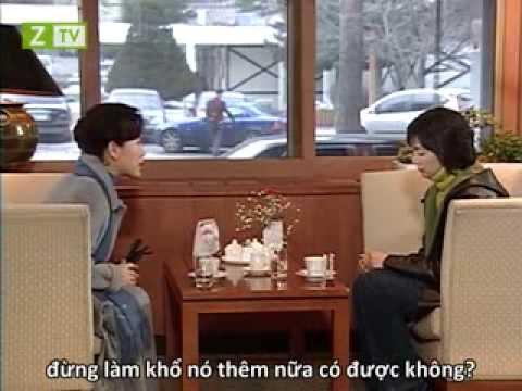 Bản Tình Ca Mùa Đông   Tập 10   Video Clip HD