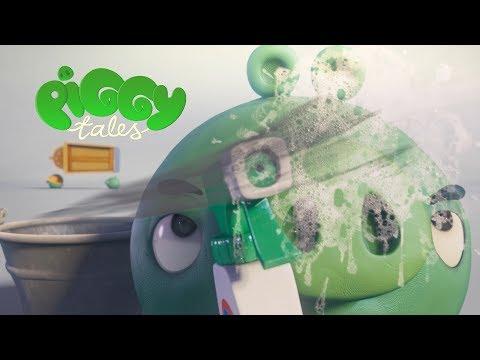 Piggy Tales - Poriadok