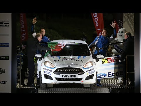First and Only Practice Before Wales Rally GB | Going Straight Sideways: Ep 4