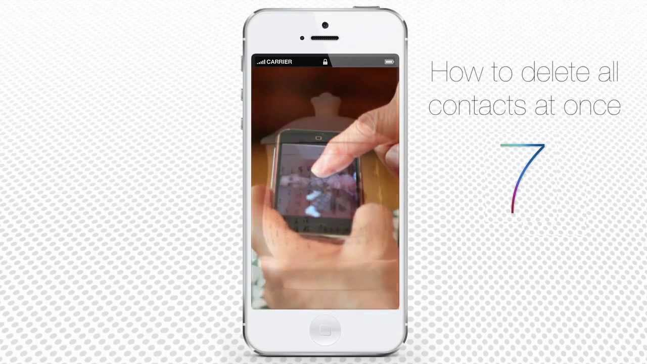 how to find deleted contacts on iphone 7