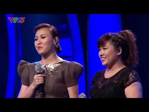 Vietnam Idol 2013 - Tập 15 - Đêm hát đôi - Phát sóng 06/04/2014 - FULL HD