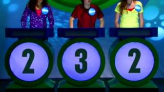 Camp Rock 2: The Final Jam 3 Minute Game Show Dude