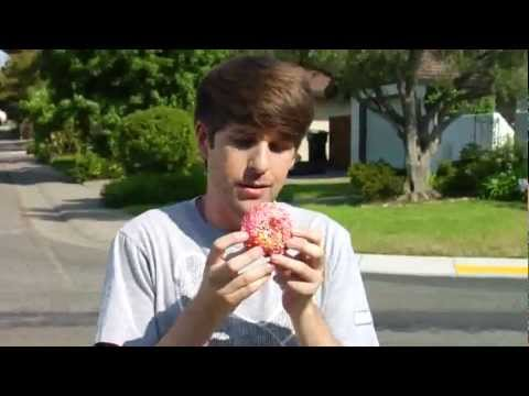 Smosh - Food Battle 2010