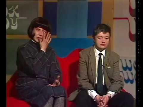 Шок-шоу. 24 апреля 1997 года