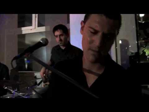 Beispiel: Musik für Ihre Hochzeitsfeier, Video: Alessandro Sabato Trio.