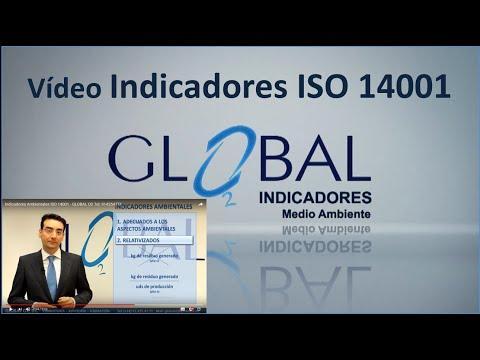 Indicadores Ambientales ISO 14001 [HD]
