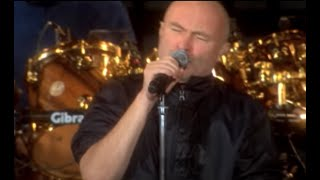 Genesis Turn It On Again (When In Rome 2007 DVD)
