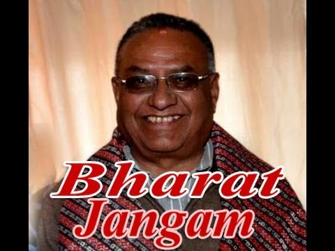 Bharat Jangam INTERVIEW 2013
