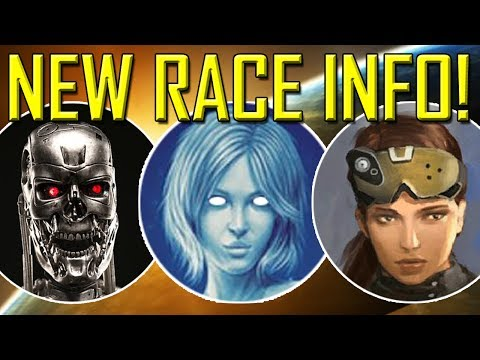 Destiny News - New Race Info, Exotic Armor, Beta Details & More!