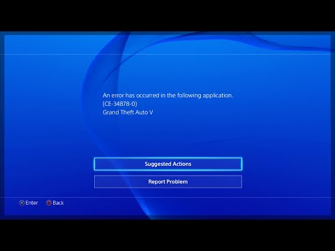 WARNING! USERS CANT PLAY GTA 5! (GTA 5 ONLINE)