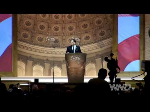 CPAC 2014 Senator Marco Rubio (Full Speech)