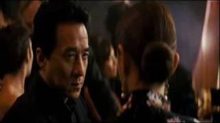 Rush Hour 3: Jackie Chan Vs. Youki Kudoh| Casino Fight
