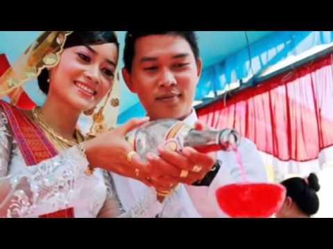 Đám cưới Ali khang - Thuý Ái  2014