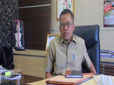 Testimony Kadis Prov Jabar kepala SMKN 1 Cibadak
