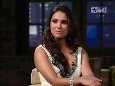 Lara Dutta Know How To Speak Tamil