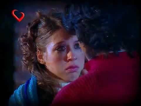 Floricienta II Capitulo 60, el beso de Flor y Max