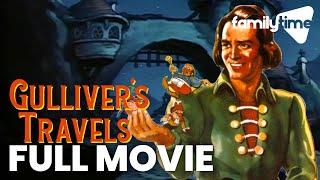 Gulliver's Travels (1939) - Full Movie view on youtube.com tube online.
