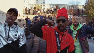 GUIRRI MAFIA hip hop marseille
