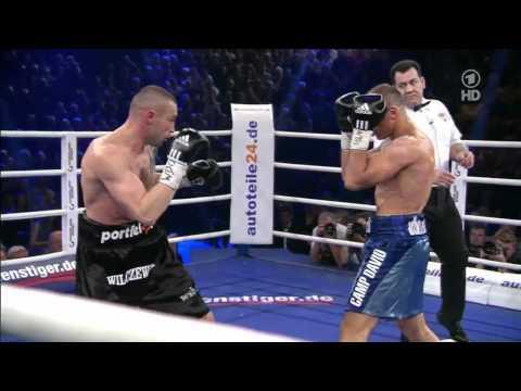 Arthur Abraham Vs Piotr Wilczewski _Alle 12 Runden 1Teil von 4 (HD)