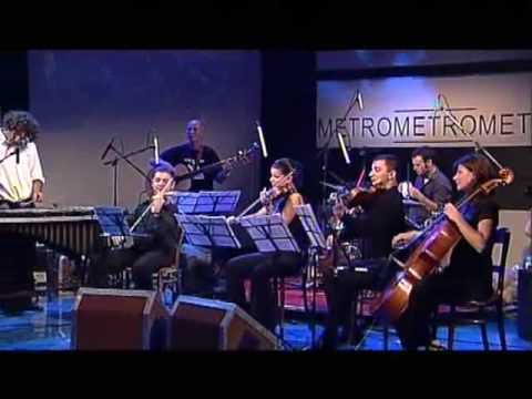 Seducing the Queen of Bohemia - The Eldad Tarmu Chamber Jazz Ensemble in  Bratislava - TV show