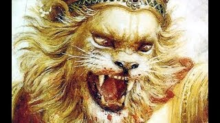 [The Appearance Of Lord Narasimha] Video