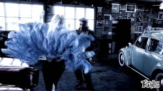 The B-Shakers - Rockabetty