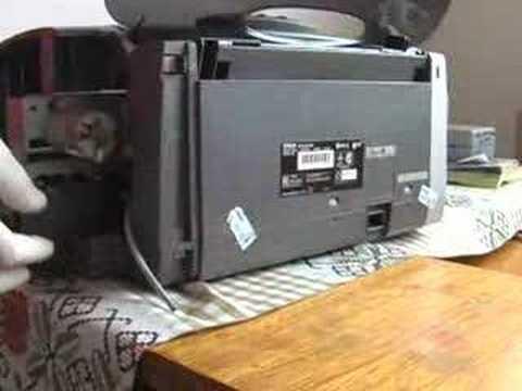 download da impressora epson stylus tx105