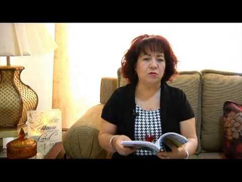 Tiempo con Dios Jueves 14 Marzo 2013, Pastora Araceli de Álvarez
